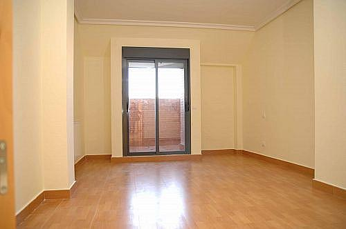 Estudio en alquiler en calle Carmen, Ciudad Real - 350703461