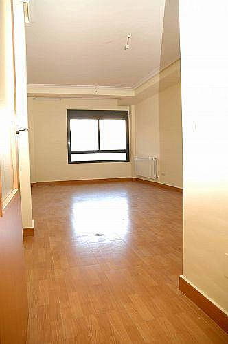 Estudio en alquiler en calle Carmen, Ciudad Real - 355053481