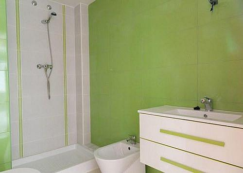 Piso en alquiler en calle Catarroja, Alba - 303088034