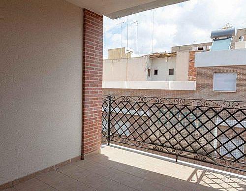 Piso en alquiler en calle Catarroja, Alba - 303088037
