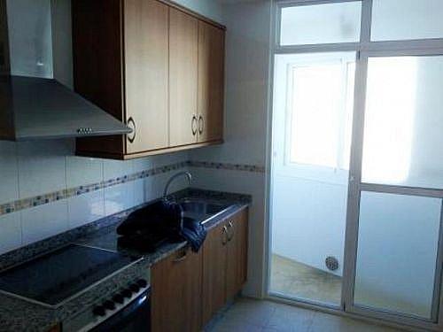 Piso en alquiler en calle Fonte Pequeña, Coruña - 303088559