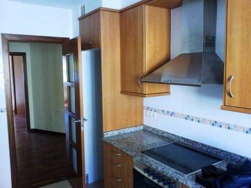 Piso en alquiler en calle Fonte Pequeña, Coruña - 303088562