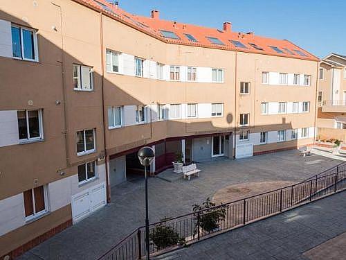 Piso en alquiler en calle Fonte Pequeña, Coruña - 305260983