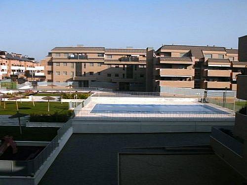 Piso en alquiler en calle Mercedes Formica, Rozas de Madrid (Las) - 1986611