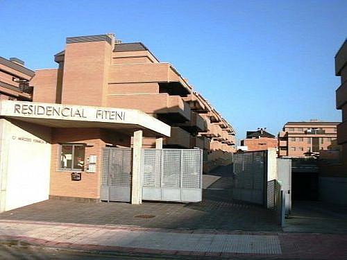 Piso en alquiler en calle Mercedes Formica, Rozas de Madrid (Las) - 1986626