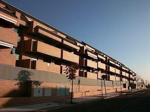 Piso en alquiler en calle Mercedes Formica, Rozas de Madrid (Las) - 1986629