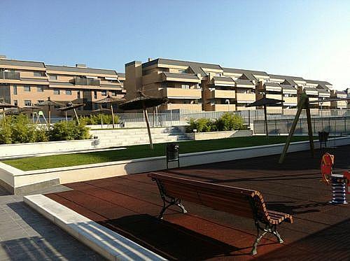Piso en alquiler en calle Mercedes Formica, Rozas de Madrid (Las) - 303089972