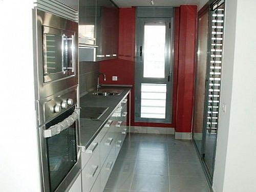 Piso en alquiler en calle Mercedes Formica, Rozas de Madrid (Las) - 303089975