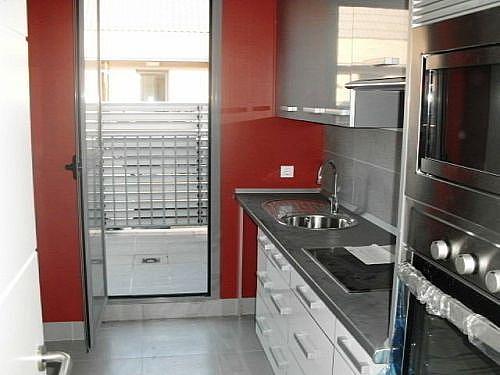 Piso en alquiler en calle Mercedes Formica, Rozas de Madrid (Las) - 303089978