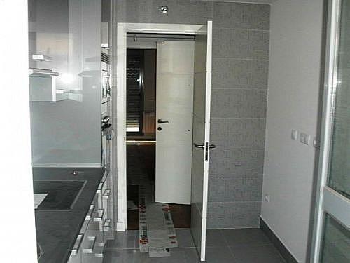 Piso en alquiler en calle Mercedes Formica, Rozas de Madrid (Las) - 303089981