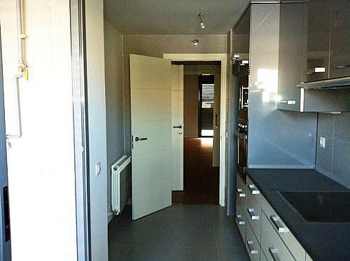 Piso en alquiler en calle Mercedes Formica, Rozas de Madrid (Las) - 303089984