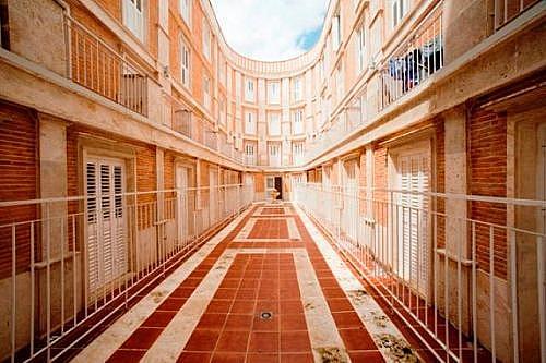 Piso en alquiler en calle Del Pilarejo, Ocaña - 1986944