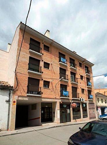 Piso en alquiler en calle Del Pilarejo, Ocaña - 303092165