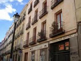 Piso en alquiler en calle Cava Alta, Madrid - 347058003