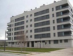 Garaje en alquiler en calle Ana Maria Matute, Logroño - 347061687