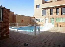 Piso en alquiler en calle Atalaya, Ciudad Real - 347086026