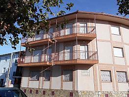 Bajo en alquiler en calle Madrid, Adrada (La) - 355037485