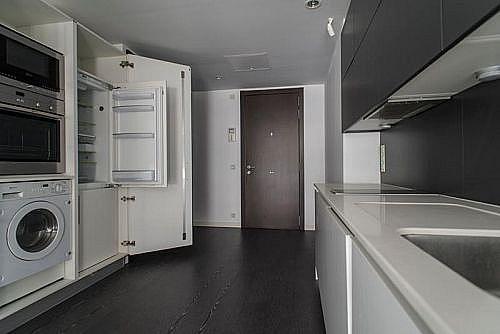 Piso en alquiler en calle De la Castellana, Chamartín en Madrid - 347098557