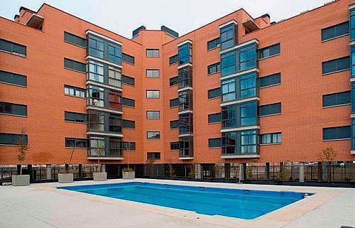 - Piso en alquiler en calle Corral de Almaguer, Villa de vallecas en Madrid - 1601439