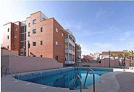 Piso en alquiler en calle Mosto, Almería - 355049464