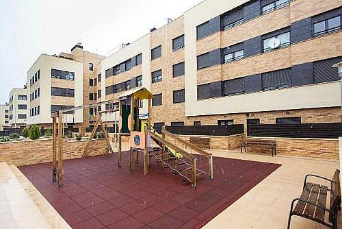 - Piso en alquiler en calle Rio Linares, Lardero - 1607037