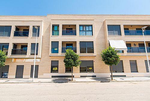 Piso en alquiler en calle Ruperto Chapi, El Fondo de les Neus-El Hondon de las Nieves - 290254643