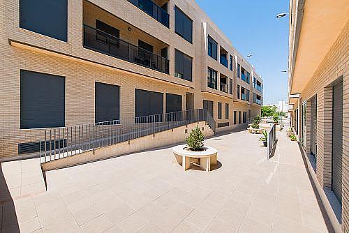 Piso en alquiler en calle Ruperto Chapi, El Fondo de les Neus-El Hondon de las Nieves - 290254649