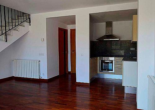 Piso en alquiler en calle De la Vall, Sant Pau de Seguries - 305261322