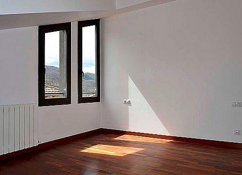 - Piso en alquiler en calle De la Vall, Sant Pau de Seguries - 284365524
