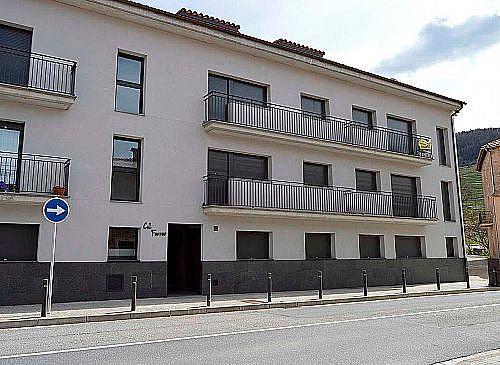 Piso en alquiler en calle De la Vall, Sant Pau de Seguries - 1983267